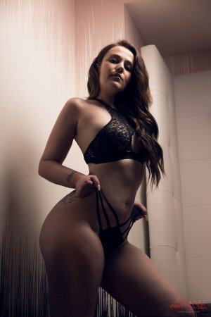 Dusanka sex contacts in Sherman, incall escorts