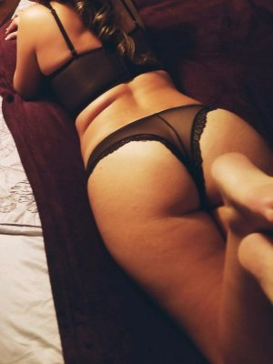Laureline independent escort in Tucson Arizona and casual sex