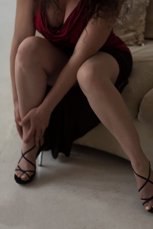 Marie-daniella independent escort in Tucson Arizona
