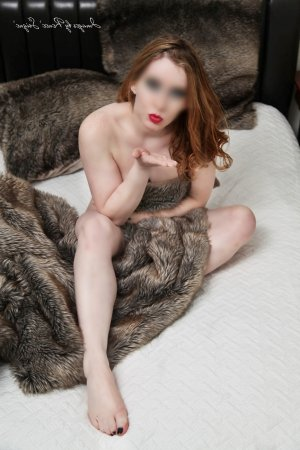 Domitilde outcall escorts