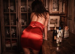 Esra-nur casual sex in Monmouth and escorts