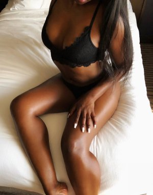 Alysha ts escort in Beaufort